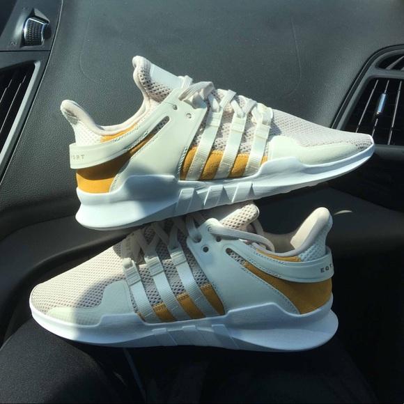 best service 27f0d 69d44 Adidas EQT Support ADV Mens Size 12 AC7141